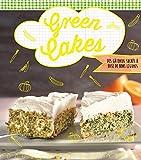 Green cakes : Des gâteaux sucrés aux légumes