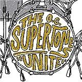 Songtexte von The O.C. Supertones - Unite
