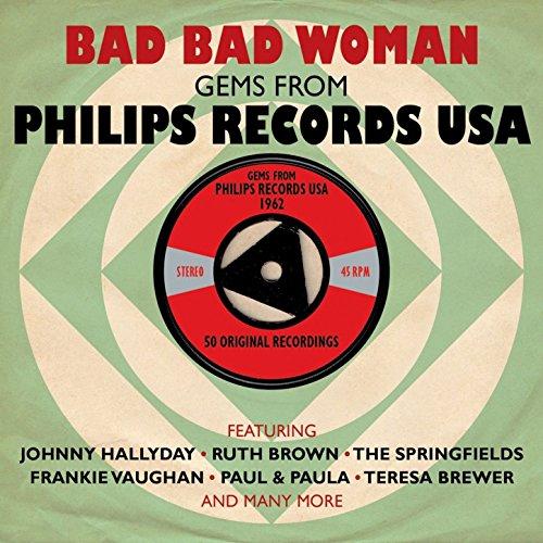 Bad Bad Woman: Gems from Phili...