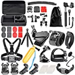 Neewer� 50In1 Accessori Kit Per Gopro...