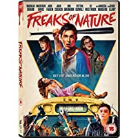 Freaks Of Nature [DVD] [2015] by Vanessa Hudgens