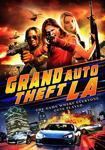 Preisvergleich Produktbild Grand Auto Theft LA