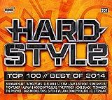 Hardstyle Top 100-Best of 2014