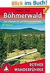 Böhmerwald. 50 ausgewählte Wanderunge...