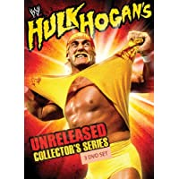 WWE - Hulk Hogan's Unreleased Collectors Series