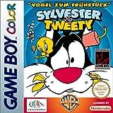 Sylvester & Tweety - Vogel zum Frühstück