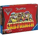 """Ravensburger 22135 - Kinderspiel Disney Cars 2 Junior Labyrinth"""""""