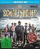 Die Schatzsucher - Goldrausch Edition (SD on Blu-ray)