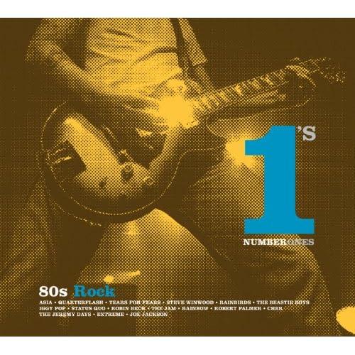 Number Ones - 80s Rock