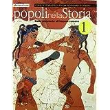 Popoli nella storia. Con persone nella storia. Per la Scuola media: 1