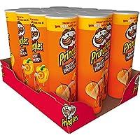 Pringles Paprika 190g