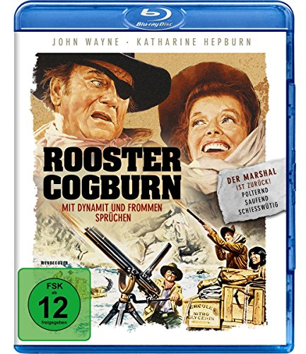 ROOSTER COGBURN-MIT DYNAM - MO