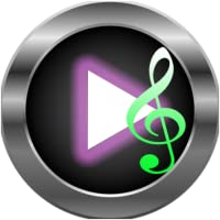 Audio Music Player