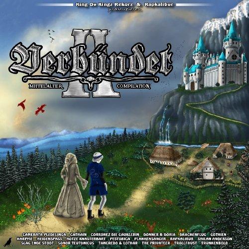 Verbündet Vol. 2 (Mittelalter Compilation)