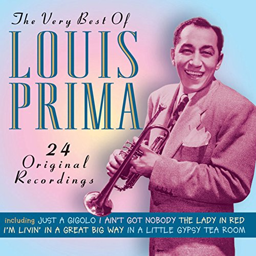 The Very Best of Louis Prima