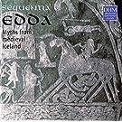 Edda (Myths From Medieval Iceland)