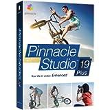 Corel PNST19PLMLEU Pinnacle Studio 19 Plus