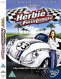 Herbie: Fully Loaded [DVD]