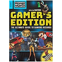 Guinness World Records: Gamer'S Edition