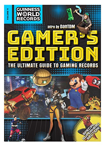 Guinness World Records Gamer Edition 2014 Pdf