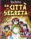 Scarica Libro La citta segreta Ediz illustrata (PDF,EPUB,MOBI) Online Italiano Gratis
