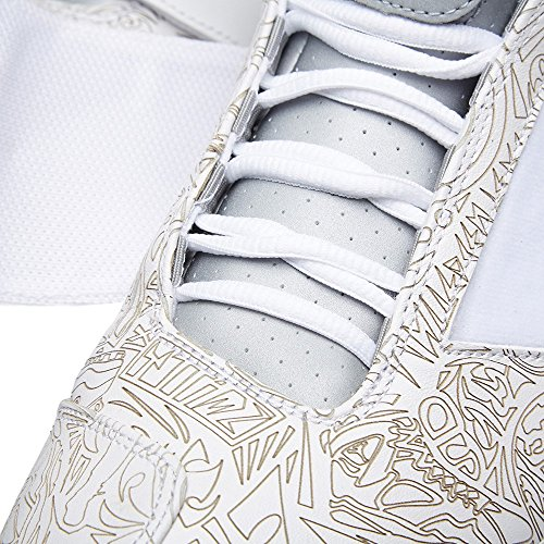 Nike Air Jordan Xx Laser, Scarpe da Basket Uomo Multicolore