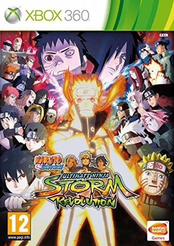 Namco Bandai Games Naruto Shippuden: Ultimate Ninja...