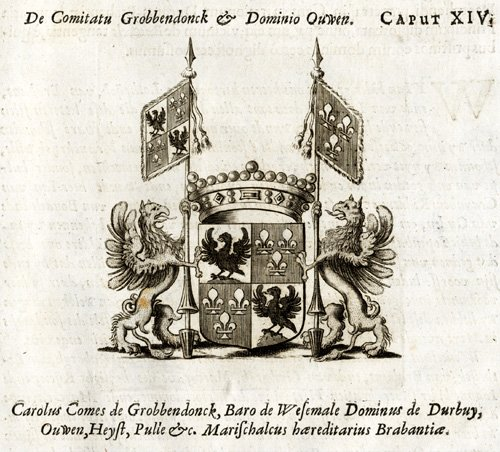 theprintscollector-antique-print-karel-carolus-count-of-grobbendonk-westmalle-belgium-le-roy-1678