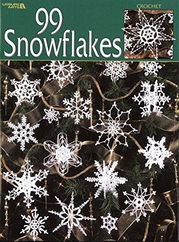 99 Snowflakes (English Edition)