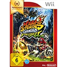 Mario Strikers: Charged Football - [Nintendo Wii]