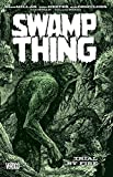 Swamp Thing TP Vol 3 Trial By Fire