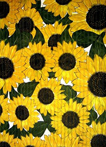 3x-edens-paper-geschenkpapier-sonnenblume