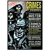Revue Crimes et châtiments 4