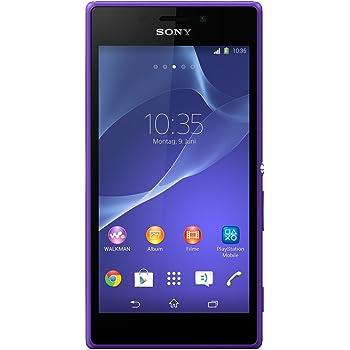 Sony Xperia M2 - Smartphone libre Android (pantalla 4.8