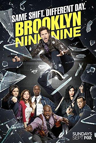 brooklyn-nine-nine-season-2-24x36-inch-60x89-cm-silk-poster-pj10-3d64