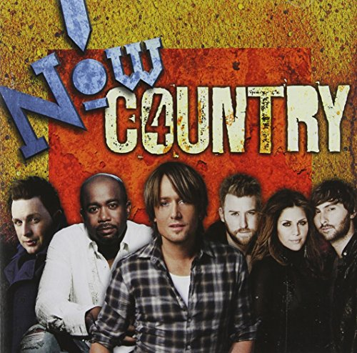 Now Country 4
