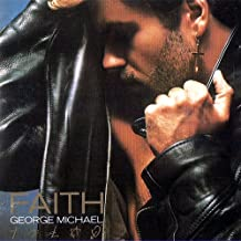 CD Album (11Titel, incl.Father Figure,One More Try,Hard Day,Monkey,Kissing A Fooletc.)
