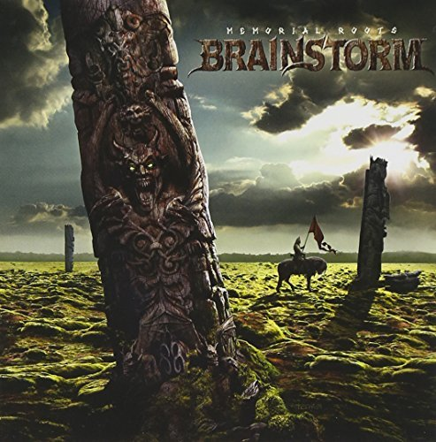 Memorial Roots by Brainstorm (2010-01-12)