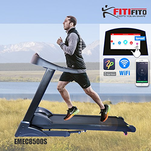 Fitifito 8500S