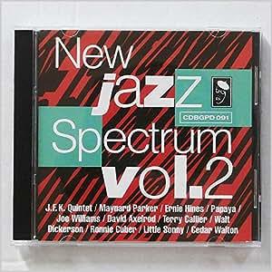 New Jazz Spectrum 2