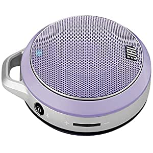 jbl micro wireless mini enceinte bluetooth 3 w lavande. Black Bedroom Furniture Sets. Home Design Ideas