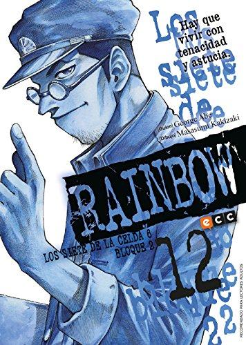 Descargar RAINBOW Nº 12 (DE 22)