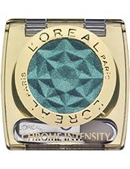 L'Oréal Paris Color Appeal Chrome Intensity Lidschatten, 183 Aquadisiac