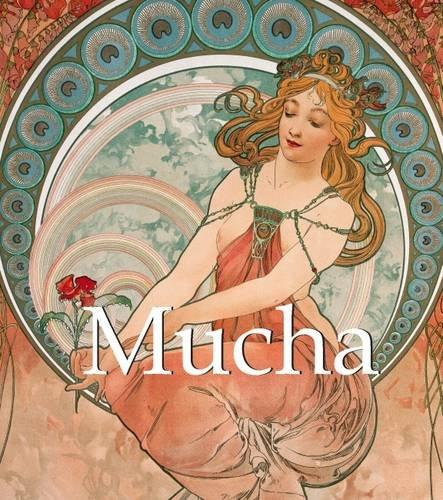 Mucha (1860-1939) (Mega Square)
