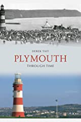 Plymouth Through Time Paperback