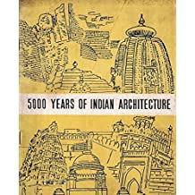 5000 Years of Indian Architecture