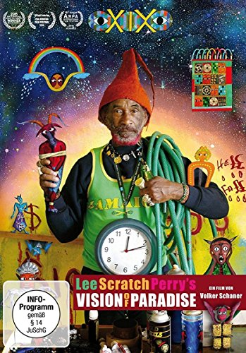Lee Scratch Perry's Vision of Paradise (Scratch-musik)