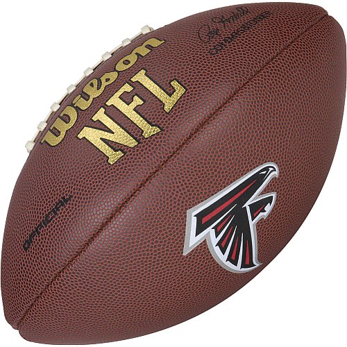 Caseys distribuire 2638886495 Atlanta Falcons Wilson Football composito