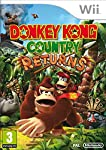 Donkey Kong Country Returns - Nintendo Selects [import anglais]