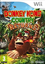 Nintendo Selects: Donkey Kong Country Returns (Nintendo Wii)